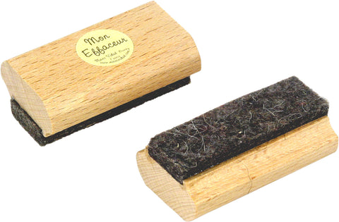 Marc Vidal Wood and Felt School Blackboard Rubber Children- a-fly-went-by.myshopify.com