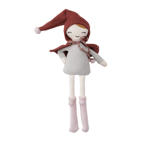 Elf Girl Doll