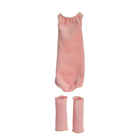 Maileg Gym Suit with Leg Warmers for Mega Bunnies and Rabbits Children- a-fly-went-by.myshopify.com