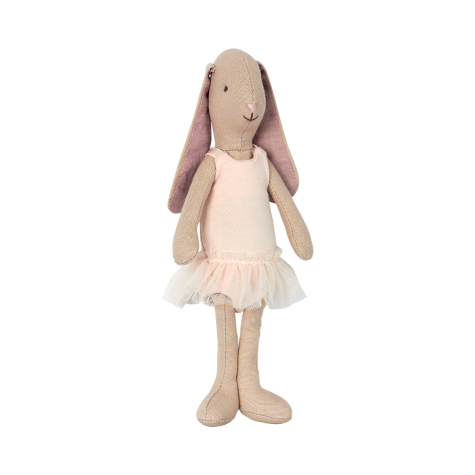 Maileg Mini Bunny Ballerina Toy Children- a-fly-went-by.myshopify.com