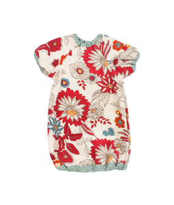 Maileg Flower Dress for Mega Maxi Bunnies and Rabbits Children- a-fly-went-by.myshopify.com