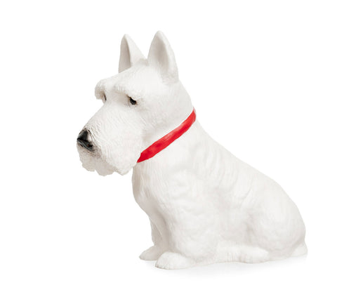 Heico Scottie Dog Night Light Lamp Homeware- a-fly-went-by.myshopify.com