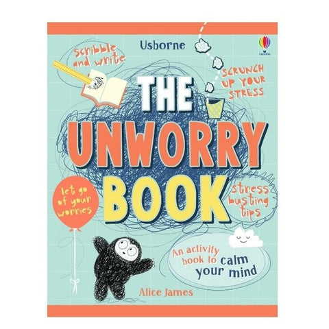 The Unworry Book for Children by Bookspeed - A Fly Went By