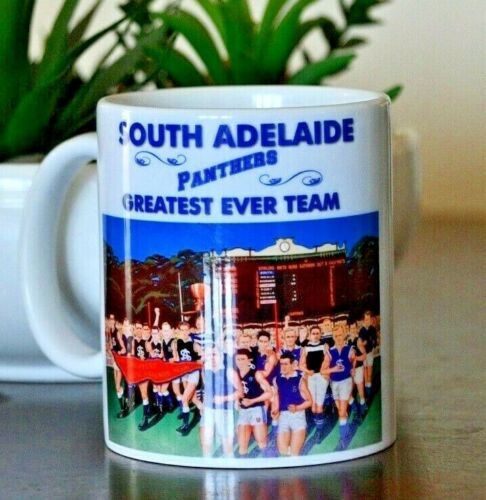 South Adelaide Football Club : Greatest Ever Team Mug