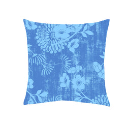 NIMSAY HOME BIRD COTTON DECORATIVE CUSHION WITH 100% POLYESTER FILLING