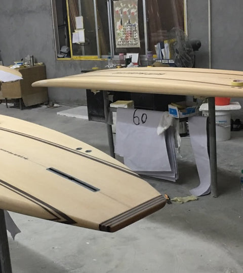 New boards arriving