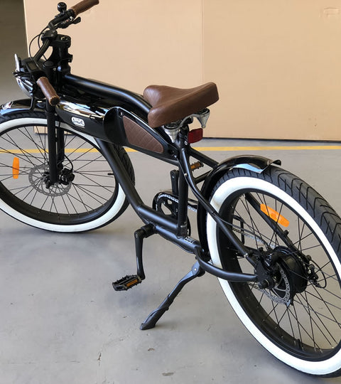 Greaser electric bike review