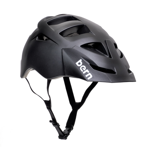 Men's Morrison Bike Helmet by Bern