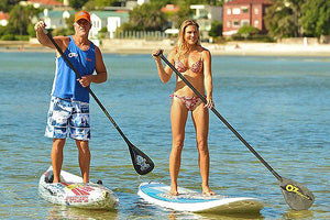 Rose bay SUP hire