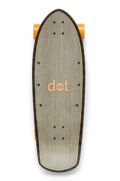 DOT COMPACT Skateboards