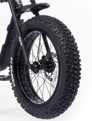 Super73 Tyres Street  or Knobby (set of 2)