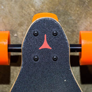 Boosted Bash Guard by Flatland 3D