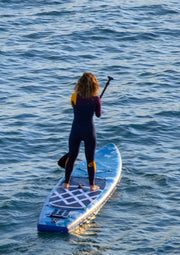 "Lara Costafreda 12'6"" - Inflatable Paddle Board Package"