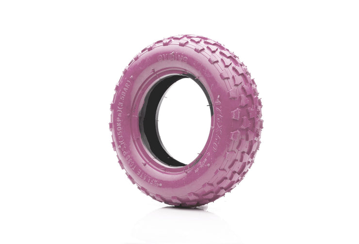 All Terrain OFF ROAD DIRT Tyres 7""