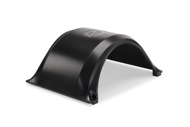 Onewheel fender by future motion in black