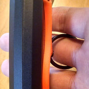 Remote Ring for Boosted Boards by Flatland 3D
