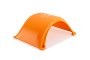 Onewheel fender by future motion in orange