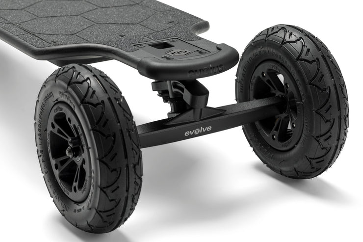 GTR Carbon Electric Skateboard All Terrain