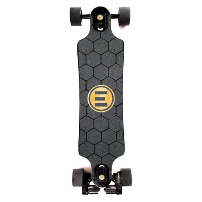 GTX Electric Skateboard – Bamboo Series – Evolve