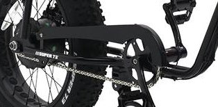 Chain Guard Super73