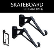 Rack it up for Skateboard & Snowboards
