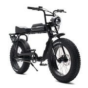 Super73 SG1 electric bike in black
