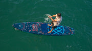 "Bakoom 10'6"" & 12'6"" - Inflatable Paddle Board Package"
