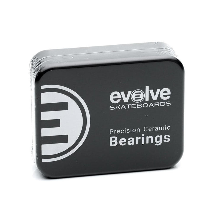 Evolve Precision Ceramic wheel Bearings
