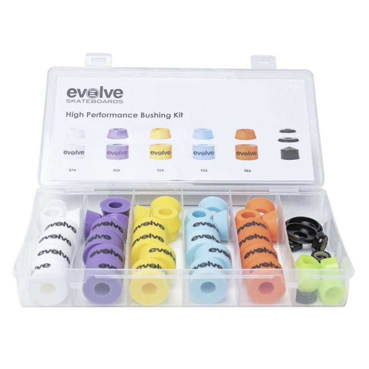 Evolve High Performance Bushings Kit