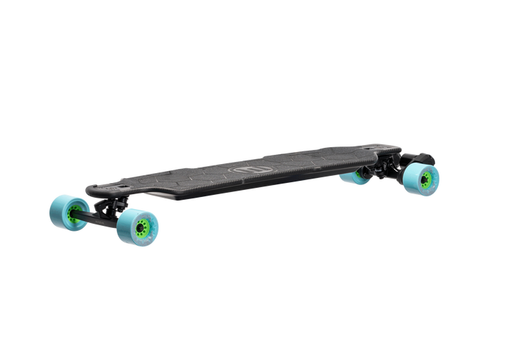 GTR Carbon Street Electric Skateboard Street