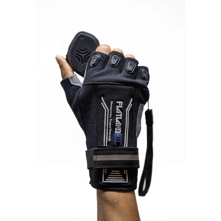 Fingerless E-Skate Gloves