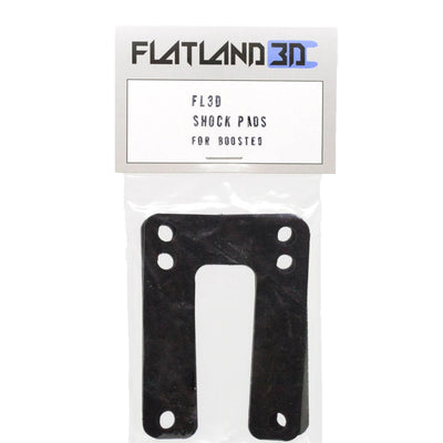 Shock Pads for Boosted Skateboards by Flatland 3D