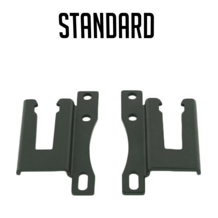 Shred Light SL200 Mounts