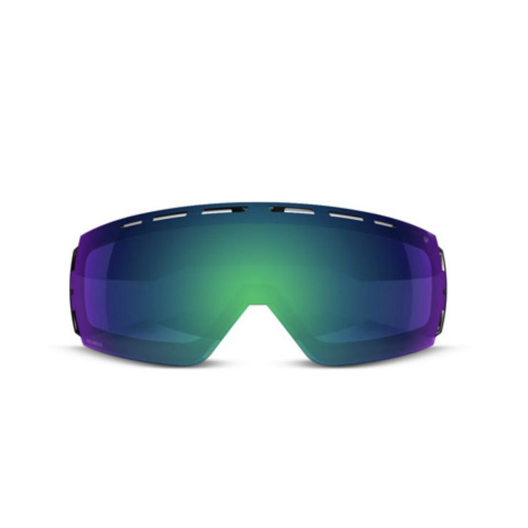 "Ruroc Lense ""Polarized Green"""