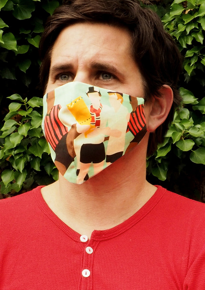 CHARLY - Eintracht MASK