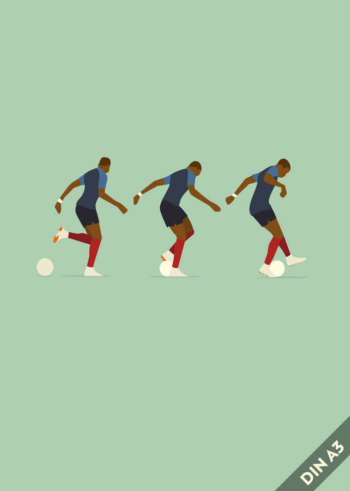 Magic Mbappé