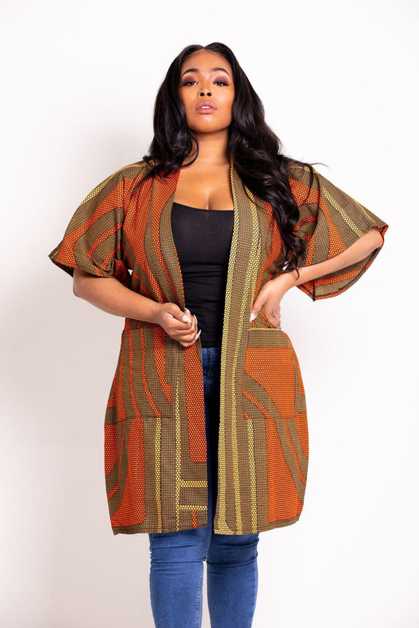 Kogi Duster Jacket