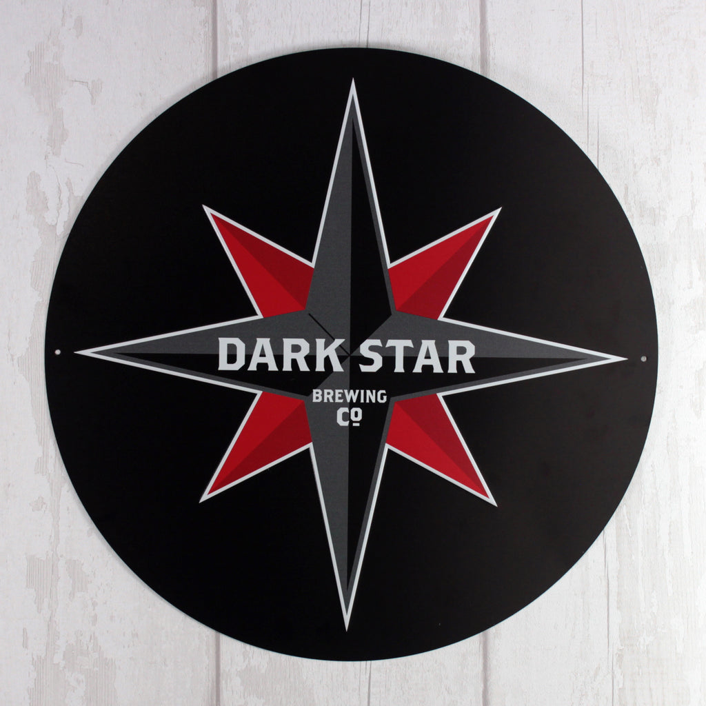 Embossed Metal Bar Signs & Tin Tackers