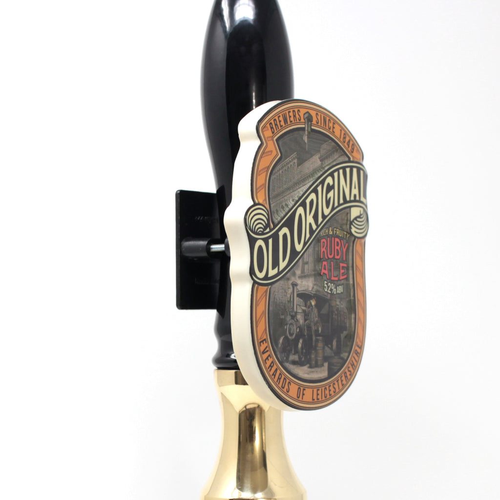 Pump Clips - Permanent