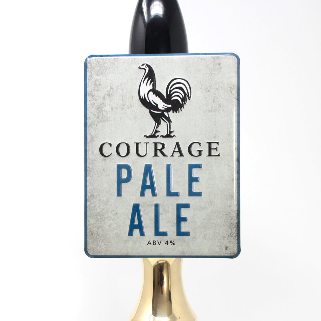 Pump Clips - Semi Permanent