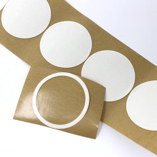 Self-Adhesive Gaskets for Lenses