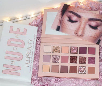 Paleta huda beauty original