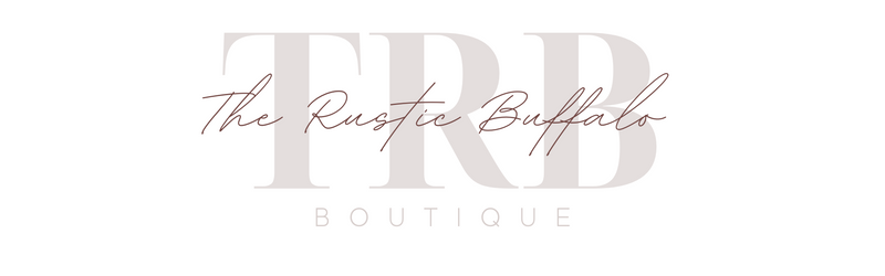 The Rustic Buffalo Boutique