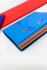 Ark Colour Design Boob Midi Notebook