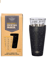 Cocktail Shaker Gift Set