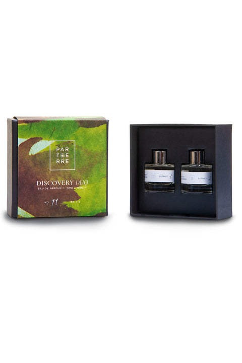Parterre Discovery Duo Set