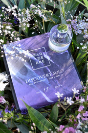 Parterre Discovery Solo Gift Set