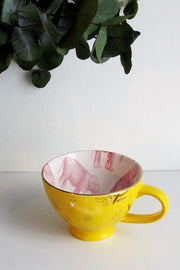 Elephant Cup Heritage & Harlequin