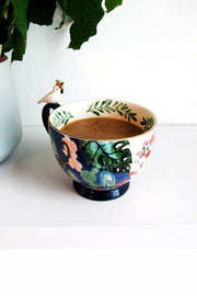 Frida Kahlo Tropical Cup