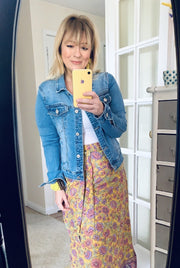 Belle Modelle Must Have Denim Jacket